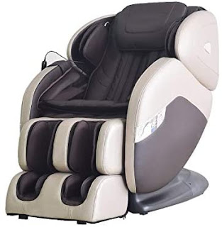 Best Full Body Massage Chair UAE 2020