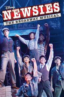 Download Film dan Movie Newsies: The Broadway Musical (2017) Subtitle Indonesia