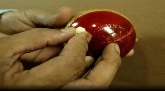 Cricket News : बॉल टेंपरिंग नियमों में बदलाव की तैयारी...पढ़े