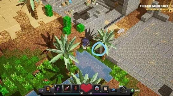 Letak Lokasi Semua Rune di Minecraft Dungeons-2