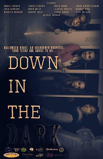 Short Film: Down in the Dark