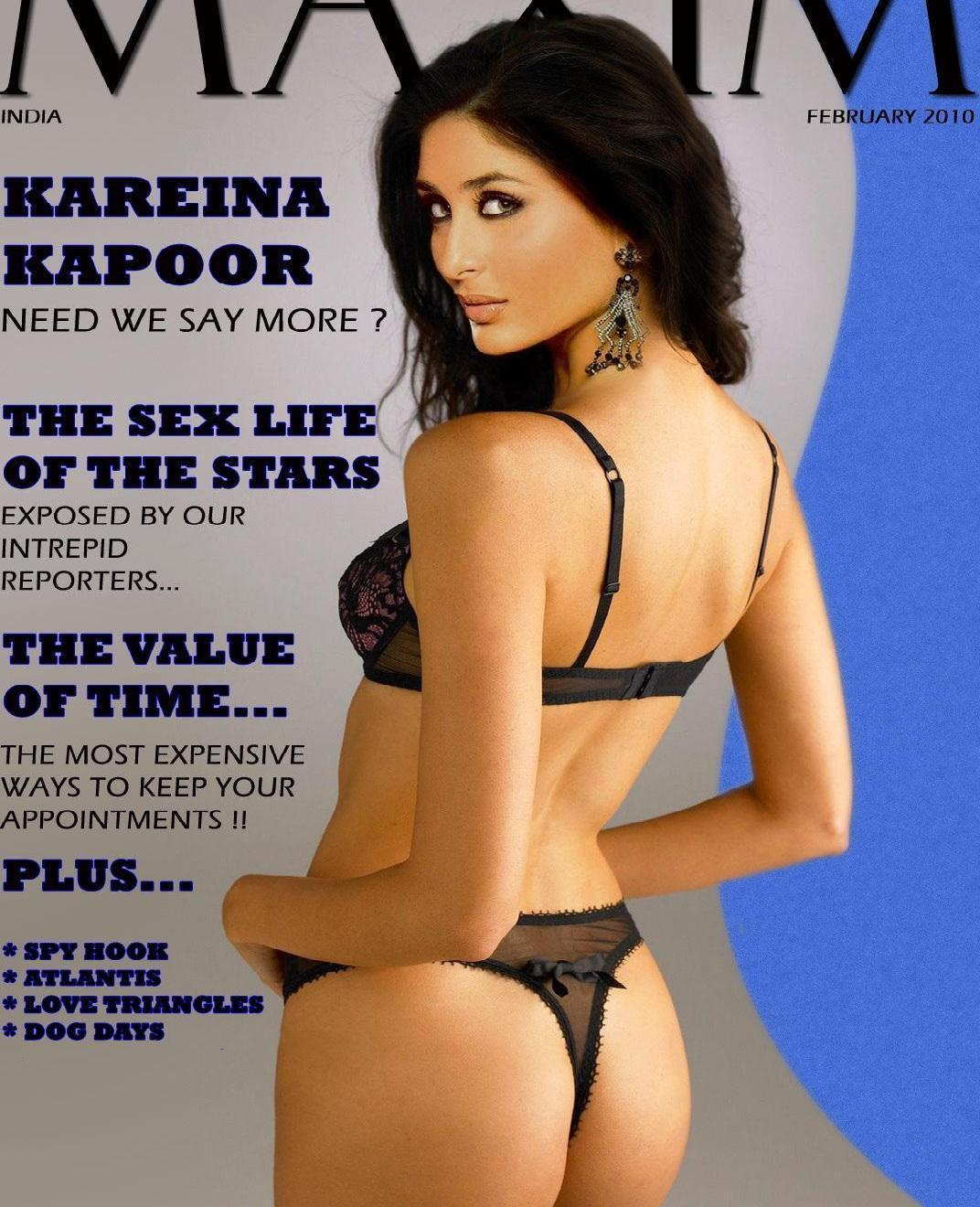 BollywoodCOLOR: Karishma kapoor super hot and sexy Bikini photos