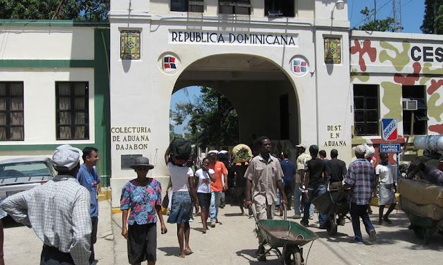 Apresan en la zona fronteriza Dajabón hombre buscado por varios hechos delictivos