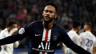 "Abidal: Neymar will Always Be An Option for Barcelona"""
