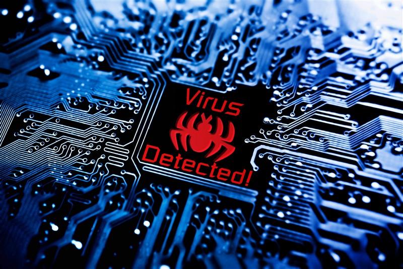 1983'ten beri hayatımızdalar: Bilgisayar virüsleri