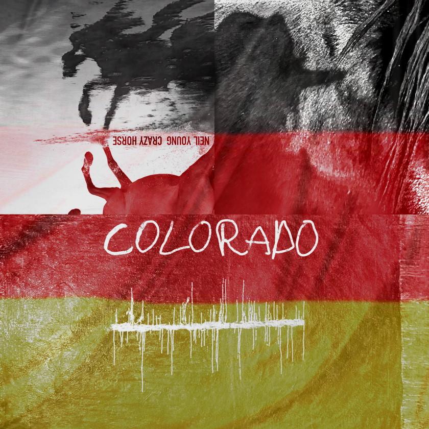 Alle 11 Songs Von Colorado Deutsch Ubersetzt
