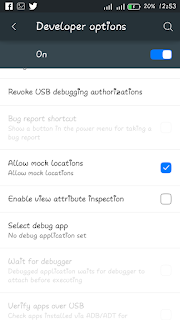 How To Change Your Phone's Location Without Moving 2