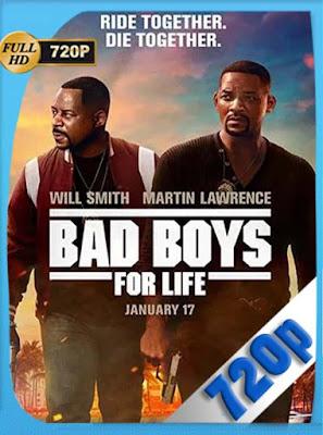 Bad Boys para siempre (2020) HD[720P] latino[GoogleDrive] DizonHD