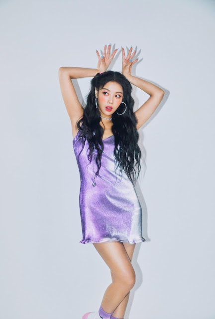 Yubin Me Time