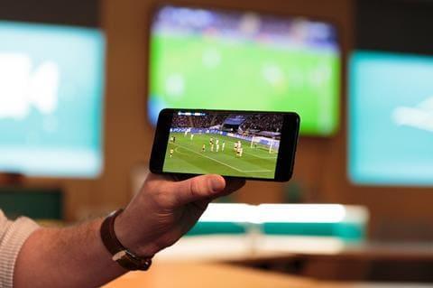 تحميل أفضل برنامج بث مباشر للمباريات HD بدون تقطيع 2021