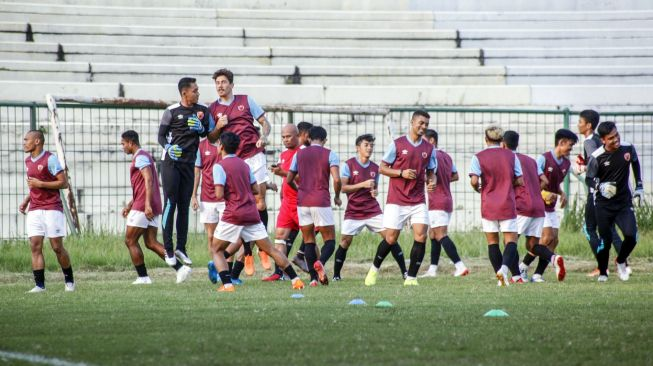 PSM Makassar Bidik Stadion Madya untuk Laga Kandang Piala AFC