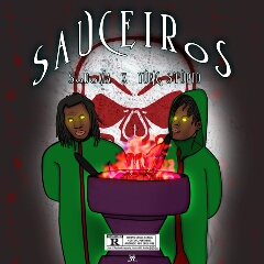 Sodoma X Yung $tupid - Sauceiros (EP) [Download]