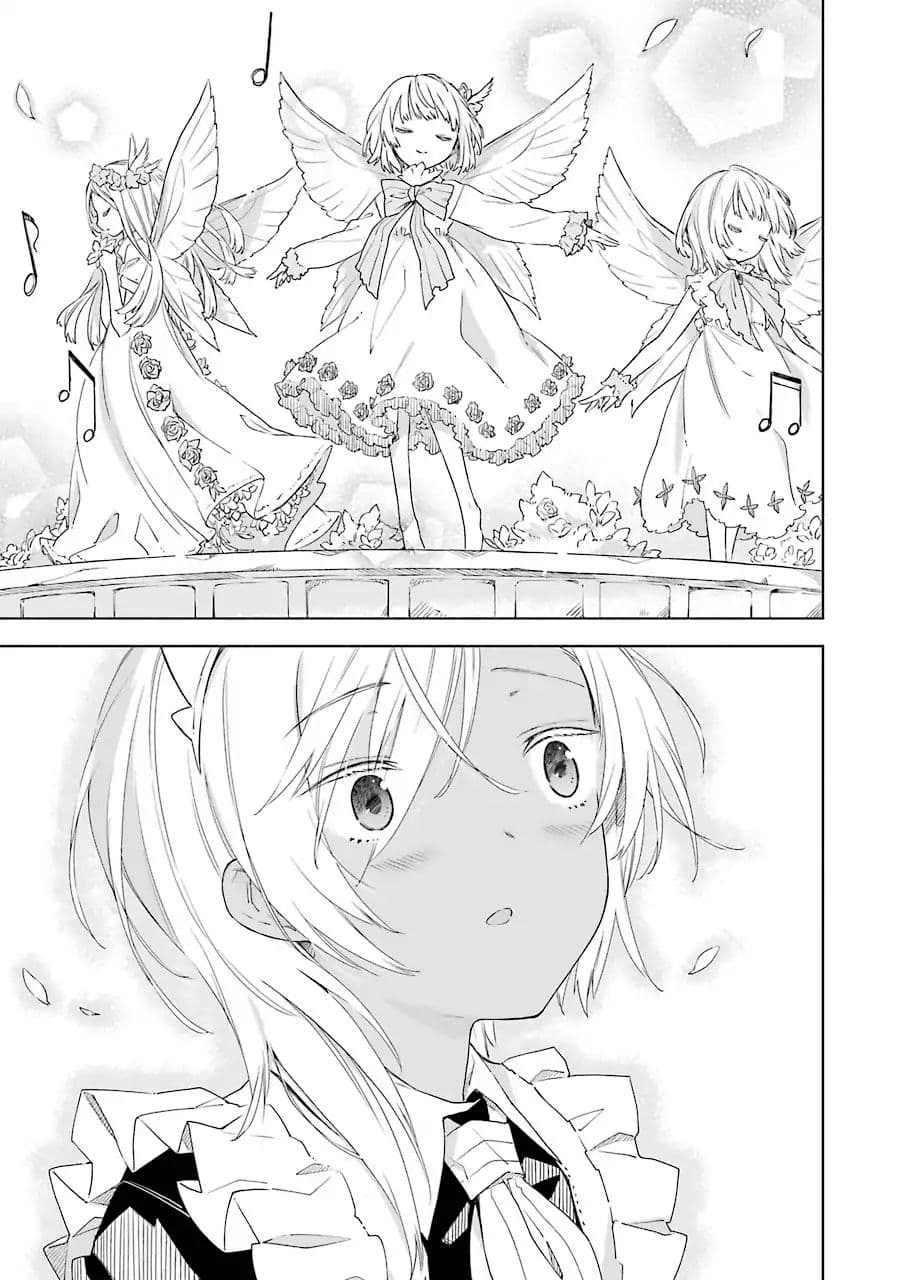 อ่านการ์ตูน Tabi to Gohan to Shuumatsu Sekai ตอนที่ 1 หน้าที่ 40