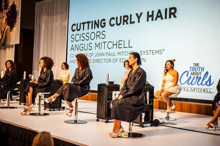 cutting curly hair paul mitchell