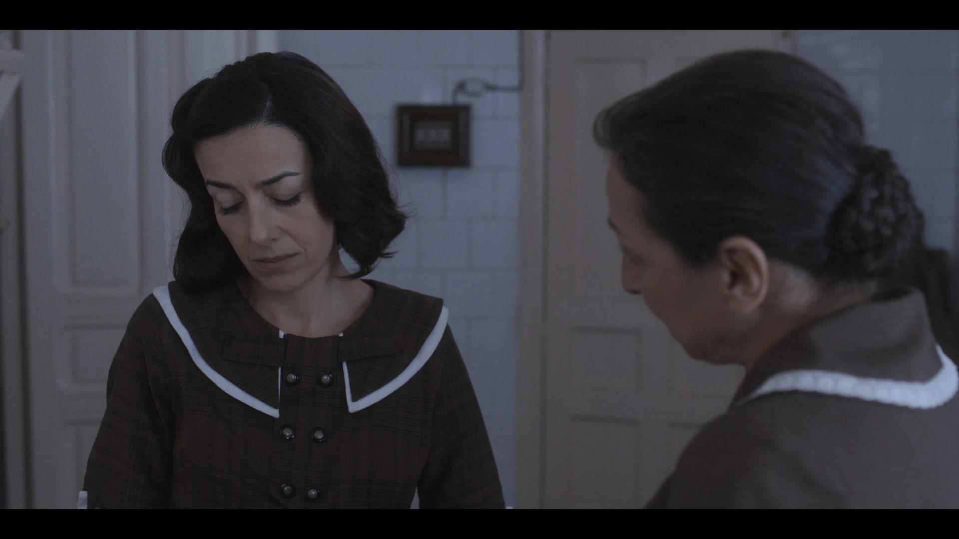 Alguien tiene que morir (2020) Temporada 1 1080p WEB-DL Castellano