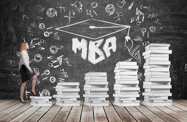 MBA Distance Education in Kuwait