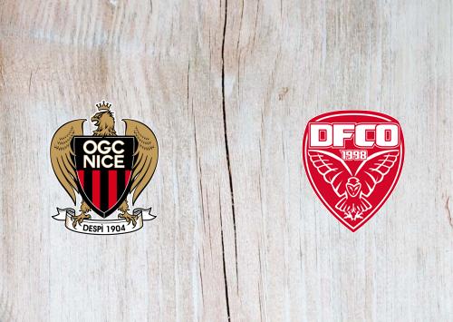 Nice vs Dijon -Highlights 29 November 2020