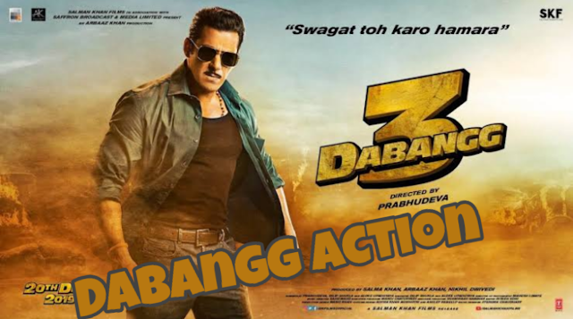 Dabangg 3 Full Movie Download 720p