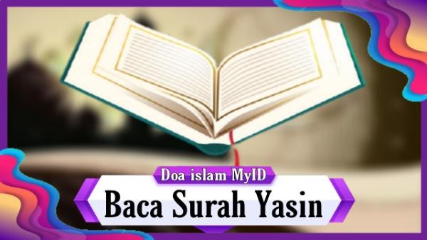 Baca Surah Yasin
