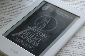 "Following the Mystery of ""Watson on the Orient Express"""