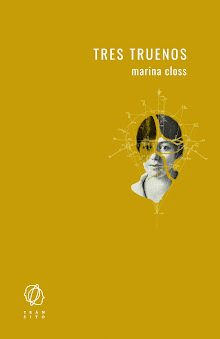 Tres truenos, Marina Closs
