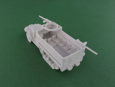 M5 Halftrack picture 6