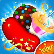 Candy Crush Saga (Offline)