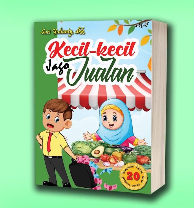 Review Buku Kecil-Kecil Jago Jualan