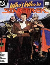 Who's Who in Star Trek