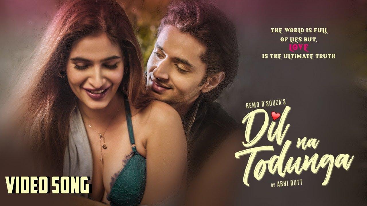 Dil Na Todunga Lyrics Abhi Dutt