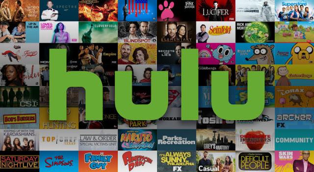 Hulu Premium Accounts August 2018