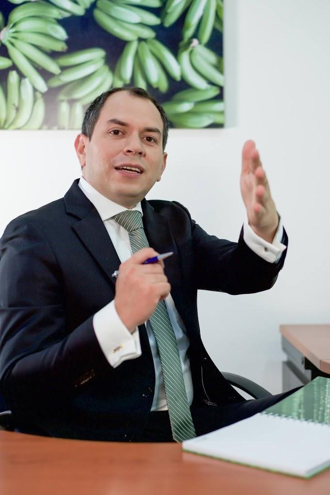 Augura espera la confirmación del TLC entre Colombia y el Reino Unido que está pendiente de votación en el Congreso