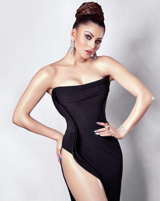 Actress urvashi rautela hot photos