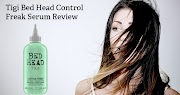 Tigi Bed Head Control Freak Serum Review