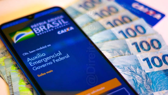 novo calendario auxilio emergencial datas pagamentos