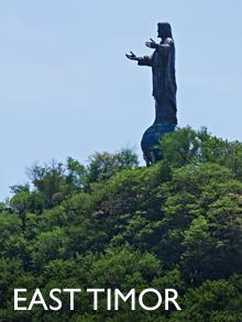 Lakad Pilipinas East Timor