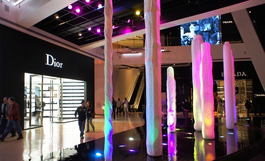 Cosmopolitan Shops em Las Vegas