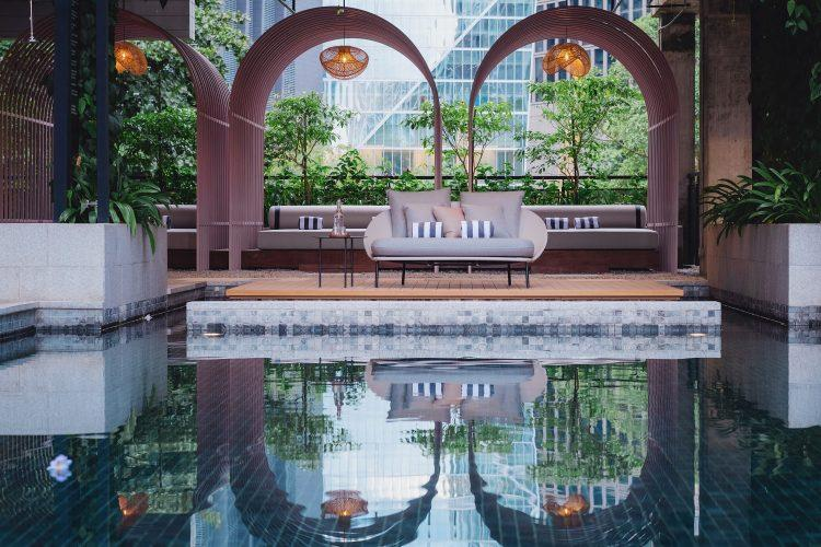 Plan your next staycation at this Instagrammable 'Urban Oasis' - KLoé hotel