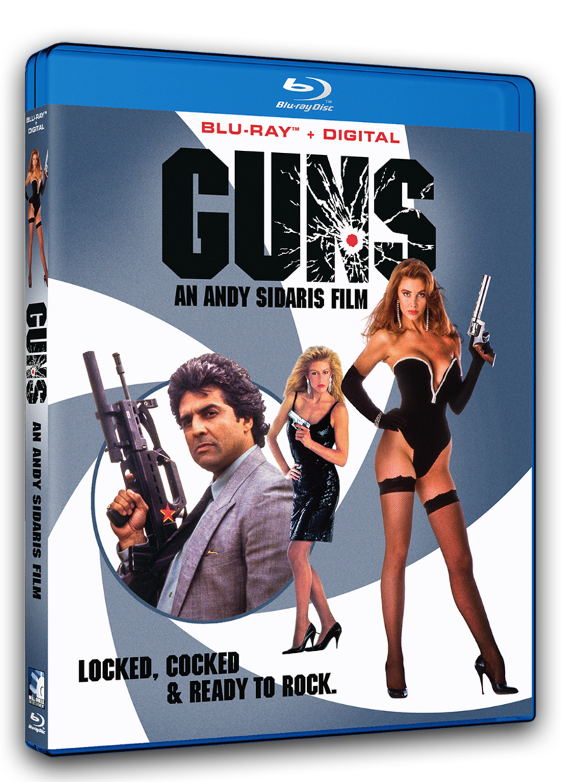 guns 1990 bluray
