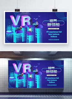 Horizon VR