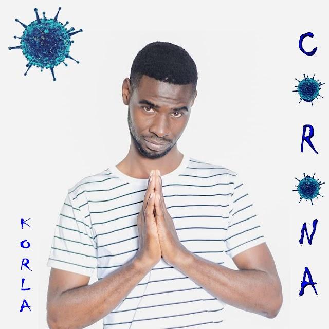 Key Orla - Vamos Combater o Corona Virus [Prod. Key Orla] [Soul]