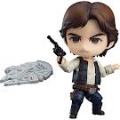 Nendoroid Star Wars Han Solo (#954) Figure