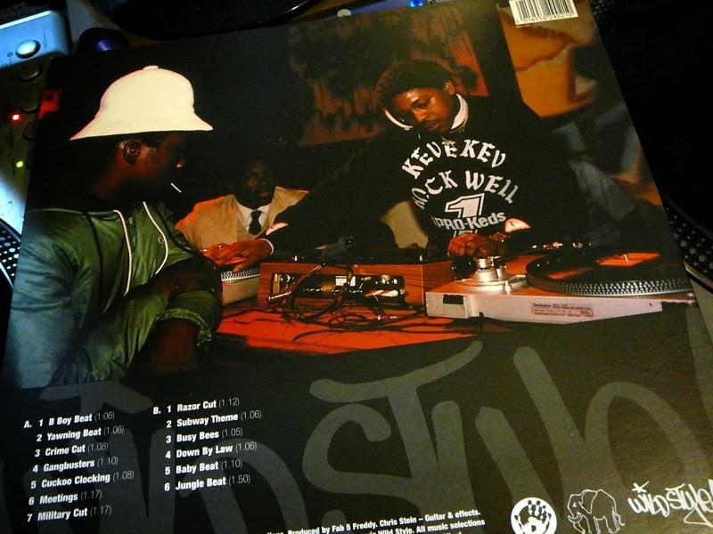 Wild Style 25th Anniversary Ost Rar 4 | My First JUGEM