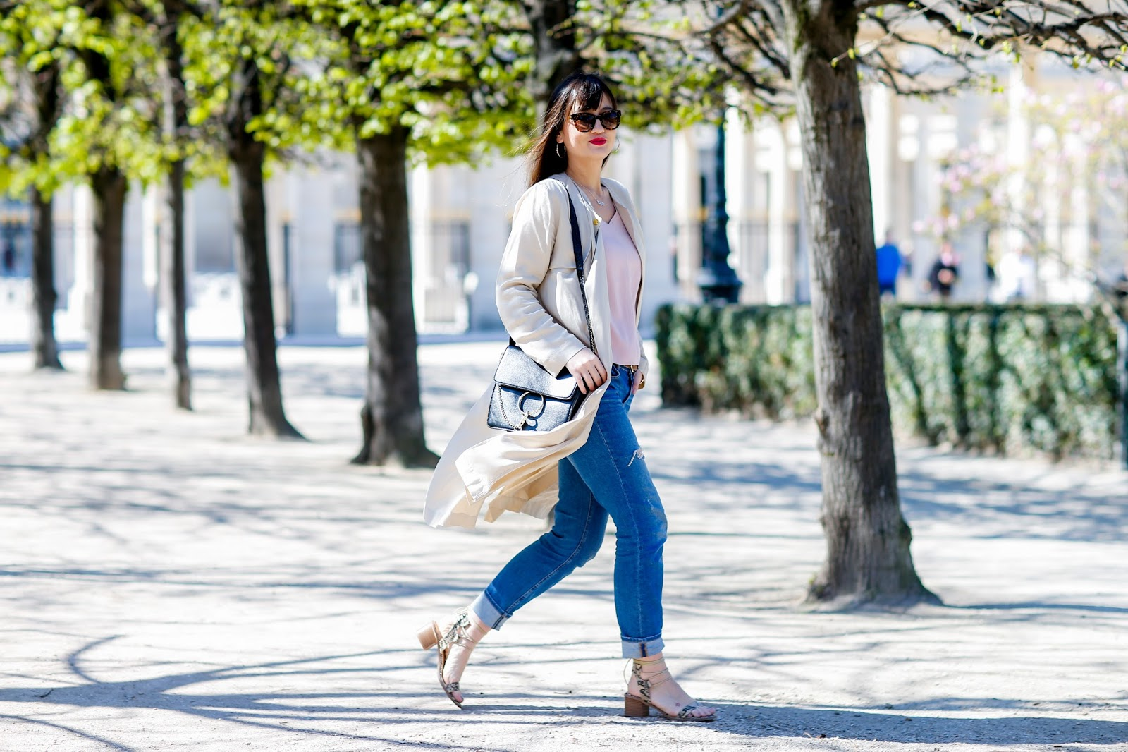Paris, blogger, style, look, chic wish, parisian style, meet me in paree, fashion