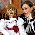 #HolaAnnabelle VUELVE AL CINE LA MUÑECA MAS MALVADA: ANNABELLE