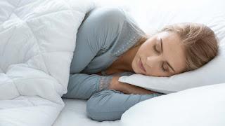 Fix your sleep, headaches & quality of sleep