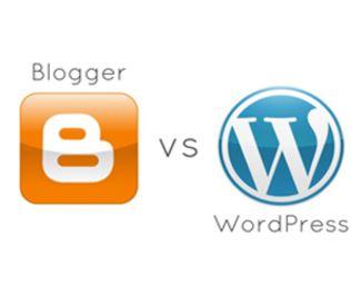 Blogger vs Wordpress ποιο ειναι καλυτερο;