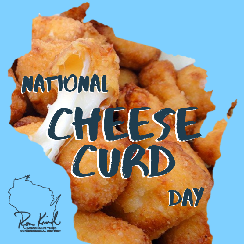 National Cheese Curd Day Wishes For Facebook