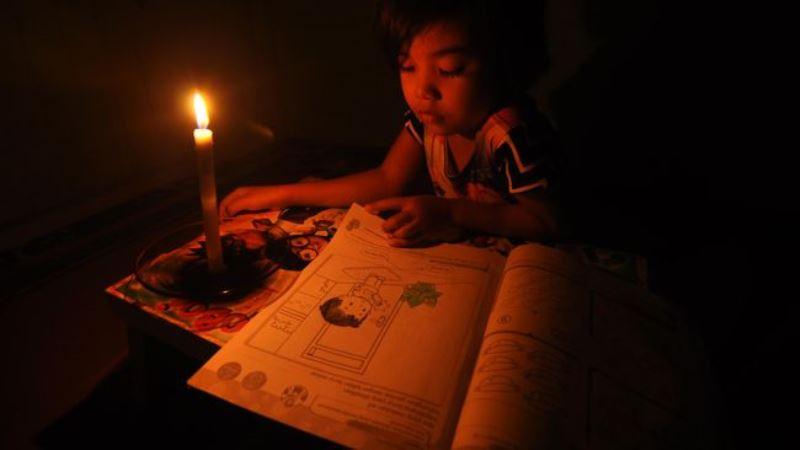 brihgt PLN Kembali Lakukan Pemadaman Listrik saat Anak Sekolah Ujian Simulasi