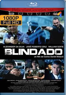 Blindado (Armored) (2020) [1080p Web-DL] [Latino-Inglés] [LaPipiotaHD]